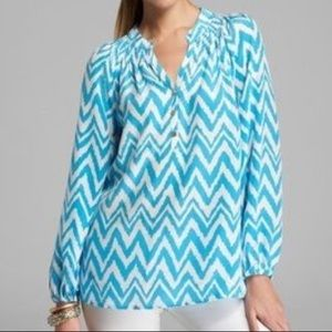 Lilly Pulitzer Elsa In Get Your Chevron On